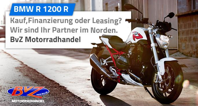 BMW R 1200 R 2015 finanzieren oder leasen bei BvZ