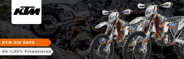 KTM Six Days 2015 kaufen