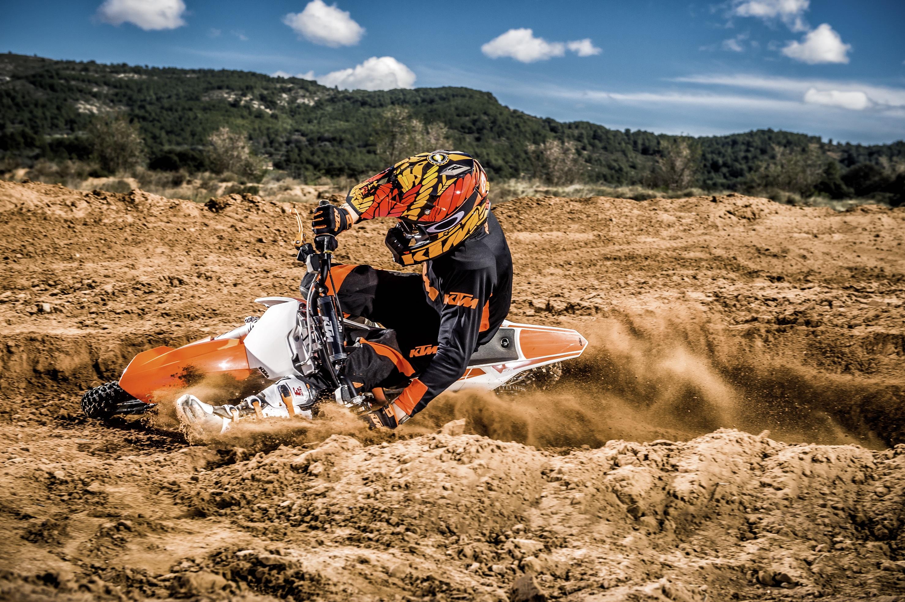 KTM 65 SX MY 2017_Action