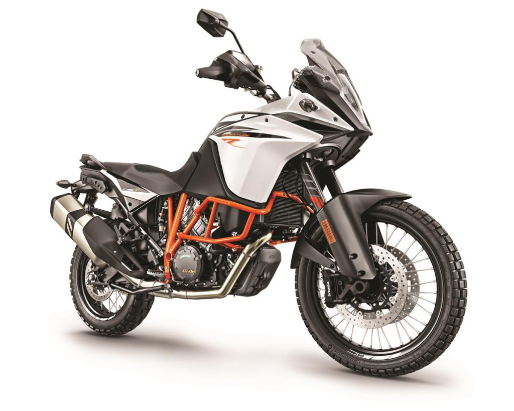 KTM 1090 ADVENTURE R MY2017_ri front