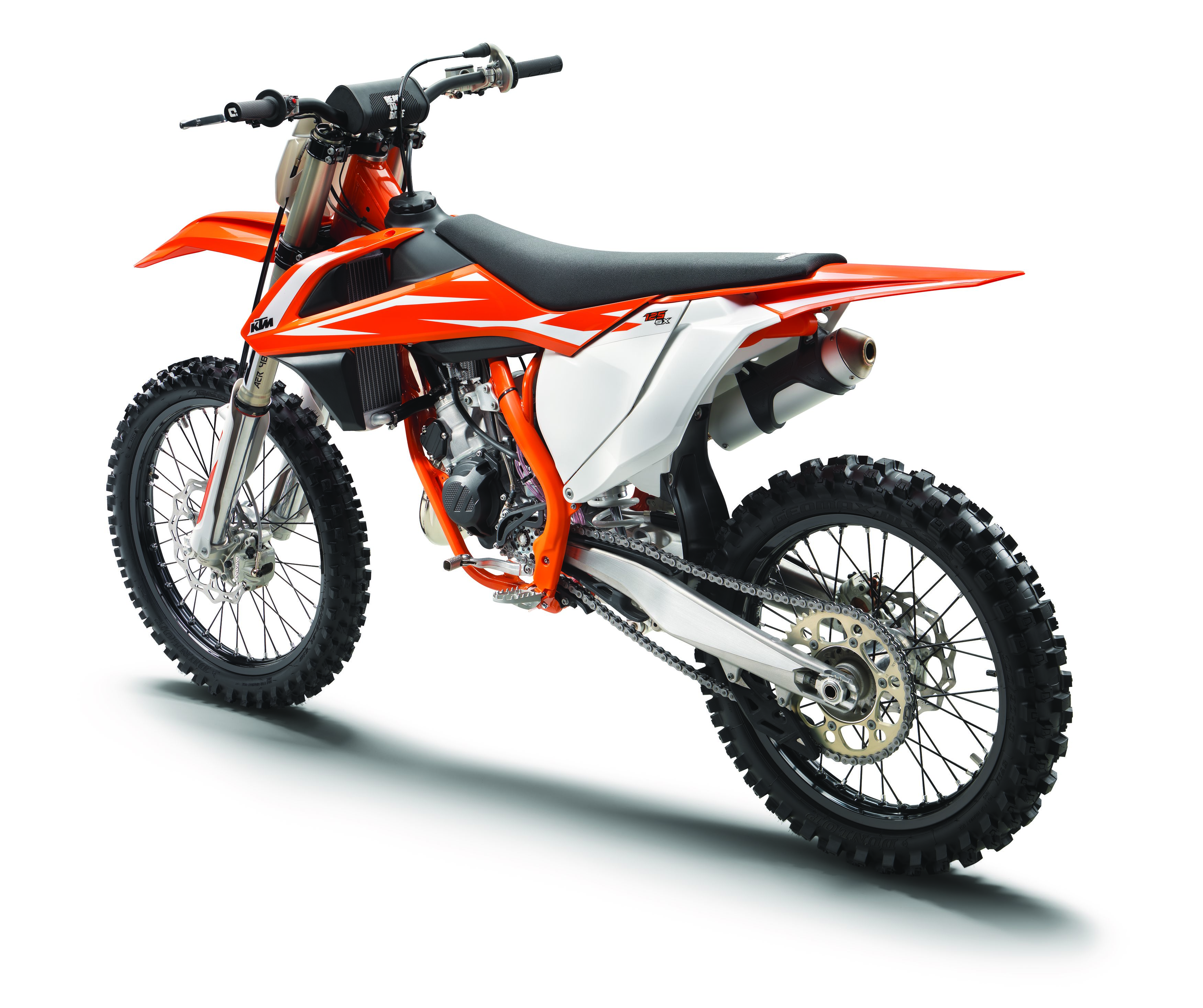 KTM 125 SX MY2018