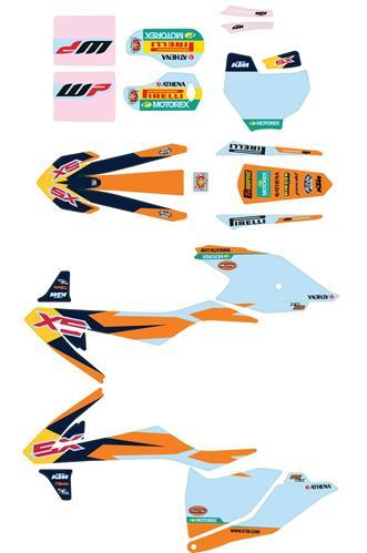 Factory Grafik Kit