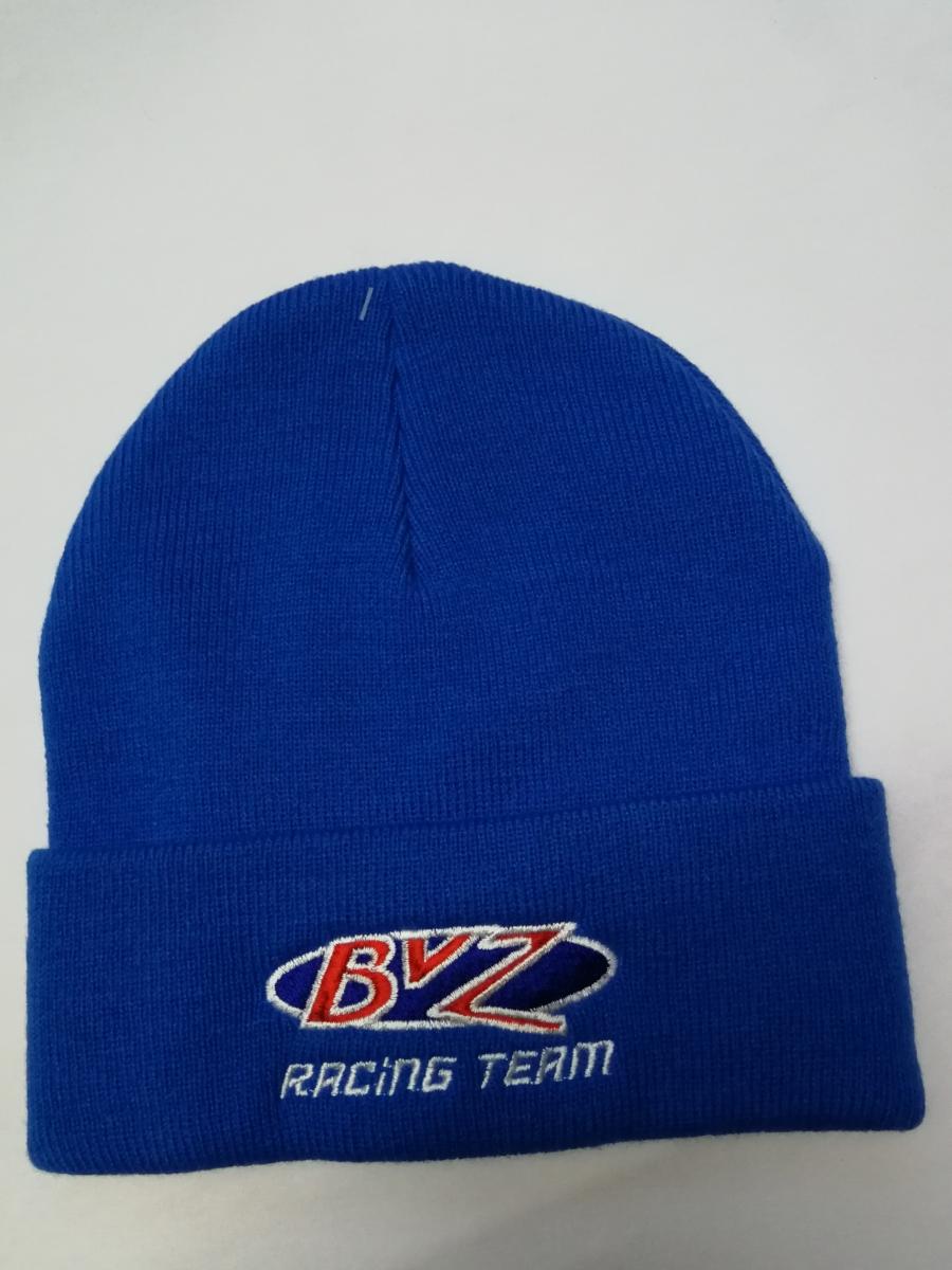 Wintermütze BvZ Racing Team
