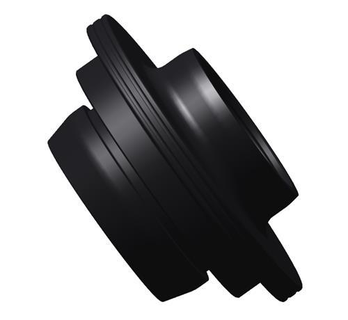 Halterzugstufenfeder 5 mm