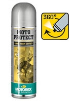 MOTO PROTECT SPRAY 500ml