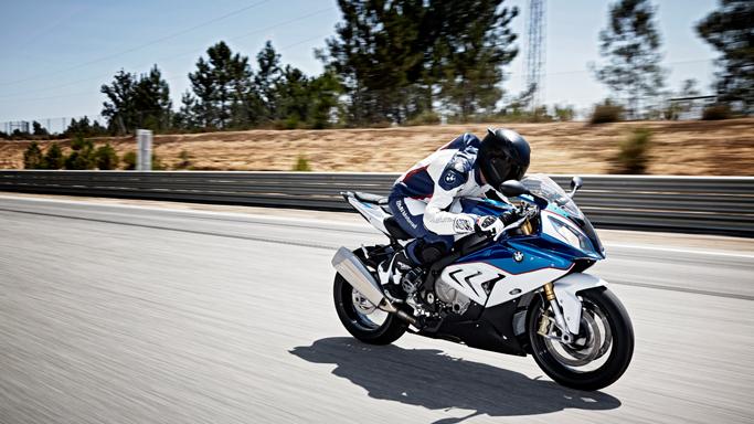BMW-S-1000-RR-Rennstrecke