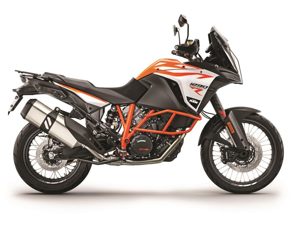 KTM 1290 SUPER ADVENTURE R MY2017_90 right