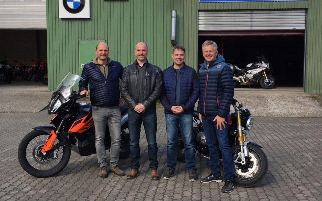 Bert Von Zitzewitz Motorradhandel Bvz