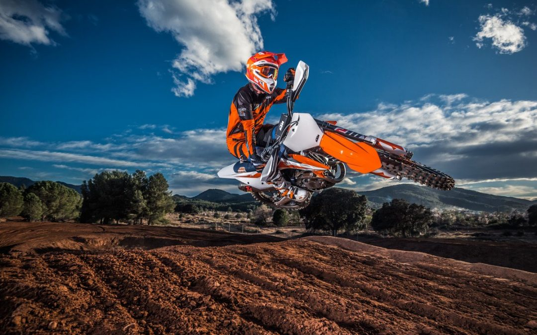 """Test the Best"" KTM Modelle 2020!!"