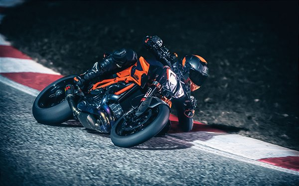 EICMA 2019 KTM