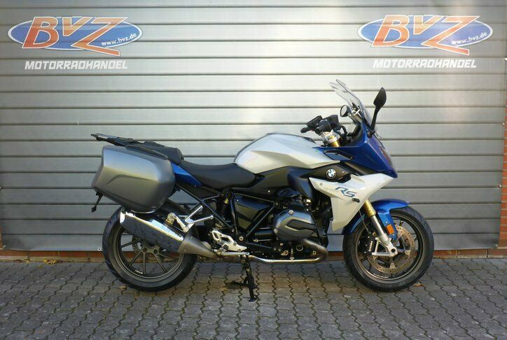 BMW R 1200 RS R 1200 RS